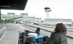 L'aéroport vise 9% de hausse.