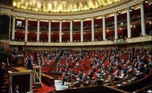 Les députés UMP sont appelés mercredi à élire leur président de groupe et à désigner leur candidat à la présidence de l'Assemblée nationale, a-t-on appris lundi auprès du groupe UMP.