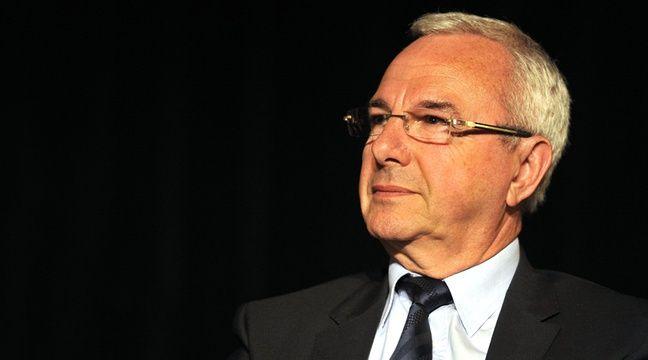 Leonetti part en campagne à Antibes pour un cinquième et « dernier » mandat