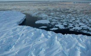 La concentration de dioxyde de carbone (CO2) dans l'atmosphère a atteint un niveau record au mois de mars, un signe évident du réchauffement climatique, selon la NOAA