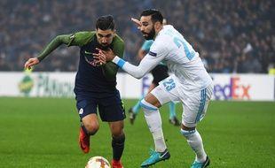 Marseille ne parvient pas à marquer sur sa pelouse face à Salzbourg.