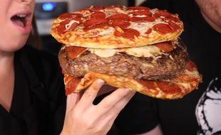 Le meilleur burger du monde ? - Le Rewind
