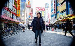 Une déambulation dans les rues de Tokyo, c'est la slow TV