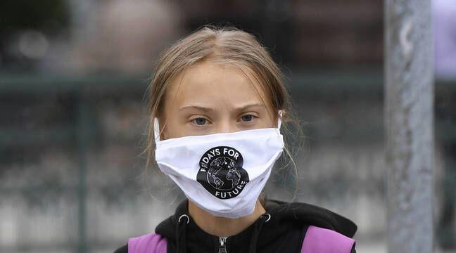 La nouvelle PAC « alimente la destruction écologique » selon Greta Thunberg