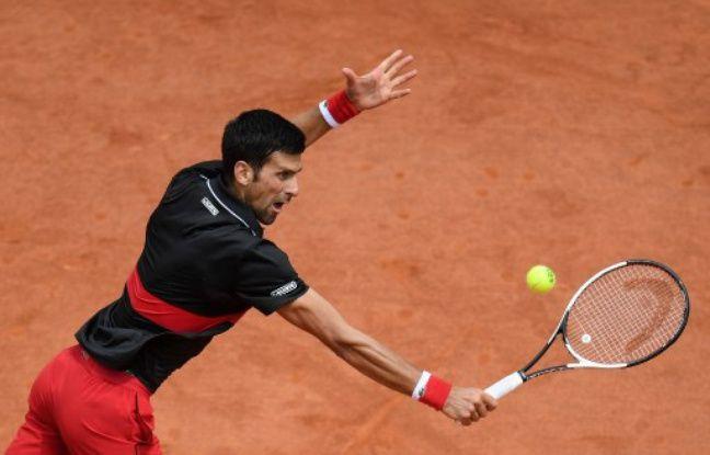 Roland-Garros 8e de finale EN DIRECT. Djokovic, Thiem, Zverez... Pas de Français mais du beau linge... La journée en live