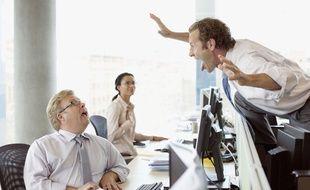 Au travail ou dans la vie privée, nombreuses sont les raisons de se sentir dépassé ou épuisé au point de ne plus contrôler ses réactions.
