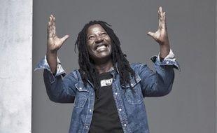 Le reggaeman invoirien, fervent supporter de Solidays, se produira ce soir.