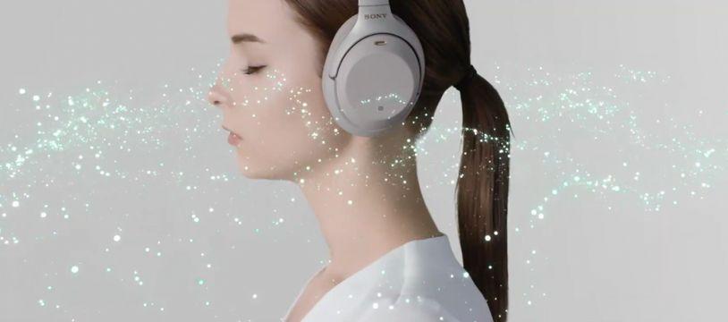Sony veut imposer un nouveau standard pour l'audio