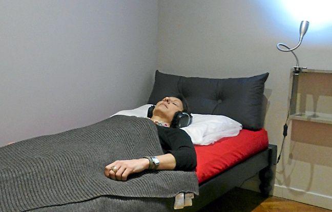La sieste, c'est bon pour la santé.