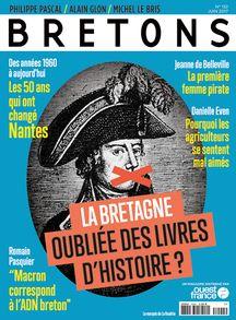Magazine Bretons n°132