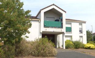 Le crime est survenu dans une résidence du quartier La Fontaine à Saint-Sébastien-sur-Loire.
