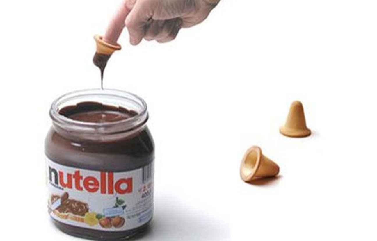 un biscuit expr 232 s pour tremper ses doigts dans le nutella