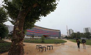Ce mardi 13, l'université de Strasbourg aura un nouveau président, qui devrait être Michel Deneken, professeur de théologie et prêtre.