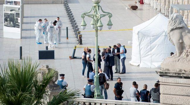 Marseille: Non-lieu pour le frère de l'auteur de l'attentat de la gare Saint Charles