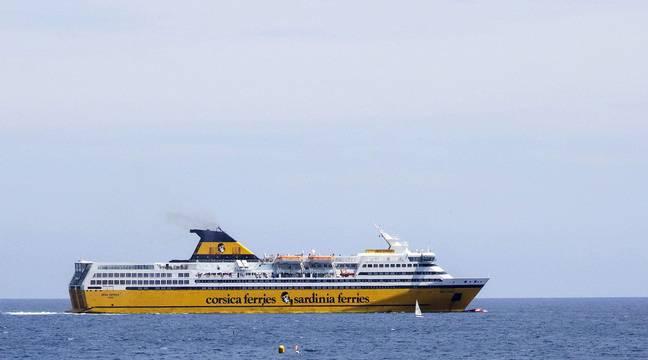 La desserte maritime Nice-Corse, dont la métropole se passerait volontiers, menacée ?