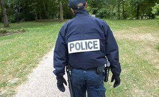 La police est chargée de l'enquête après la mort d'un marginal à Lescure d'Albigeois. (Illustration).