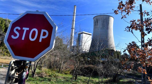 Marseille : La reconversion de la centrale à charbon de Gardanne se transforme en terrain miné