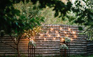 Pour vous aider à choisir, voici un comparatif des meilleures guirlandes lumineuses de jardin