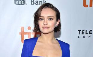 L'actrice Olivia Cooke