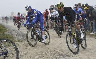 Paris-Roubaix n'aura finalement pas lieu en avril 2021.