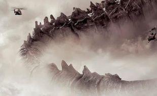Le reboot de «Godzilla» est attendu le 14 mai 2013 en France.
