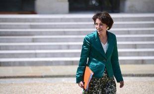 La ministre des Affaires sociales, Marisol Touraine (PS), a présenté vendredi après-midi à Tours sa démission de la présidence du conseil général d'Indre-et-Loire, a constaté un correspondant de l'AFP.