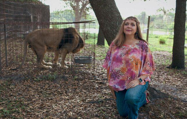 «Tiger King»: La famille de l'ex-mari de Carole Baskin offre 100.000 dollars pour des informations sur sa disparition