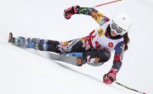1.650 jeunes répartis entre les catégories U12 et U14 s'affrontent au total à l'Alpe d'Huez jusqu'à samedi.