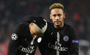 Neymar et Mbappé ont fait le boulot à Belgrade.