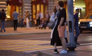 Les rencontres amoureuses en temps de pandémie et de couvre-feu, c'est nettement plus compliqué qu'avant.