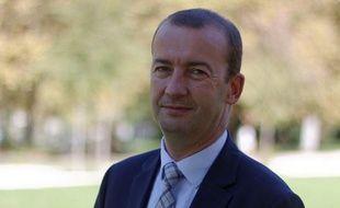 Matthieu Chamussy.