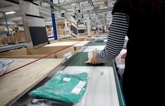 L'Insee indique 106.000 créations nettes de postes en 2018, un chiffre en baisse