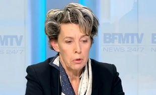 Nadine Ribert-Reinhart, qui a perdu son fils au Bataclan le 13 novembre 2015, veut déposer plainte contre l'Etat belge.
