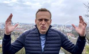 Alexeï Navalny a annoncé son retour en Russie dans une vidéo sur Instagram.