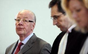 L'ancien directeur général de Sup de Co Amiens, Jean-Louis Mutte, condamné à six mois d'emprisonnement avec sursis pour harcèlement moral, a formé un pourvoi en cassation, a-t-on appris jeudi auprès du parquet général de la cour d'appel d'Amiens.