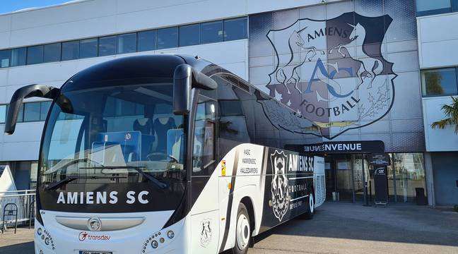 Hauts-de-France : Le bus de l'Amiens SC sillonne les quartiers pour vacciner sans rendez-vous