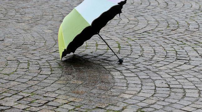 Grisaille, pluie et fraîcheur pour la météo de ce lundi férié - 20 Minutes