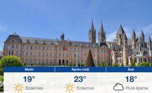Météo Caen: Prévisions du samedi 19 septembre 2020