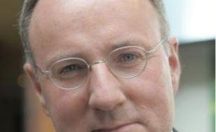 Vincent Froehlicher, directeur de l'Adira.