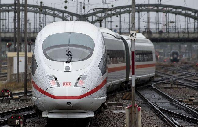 nouvel ordre mondial | Allemagne: Les cheminots en grève pour peser sur les négociations salariales