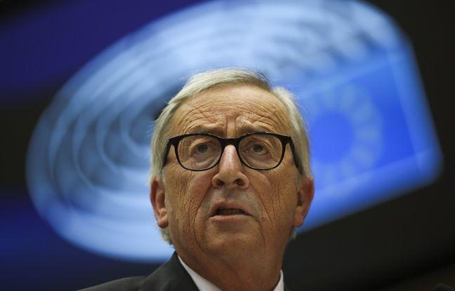 Brexit : Jean-Claude Juncker ouvert à toute demande de report des Britanniques