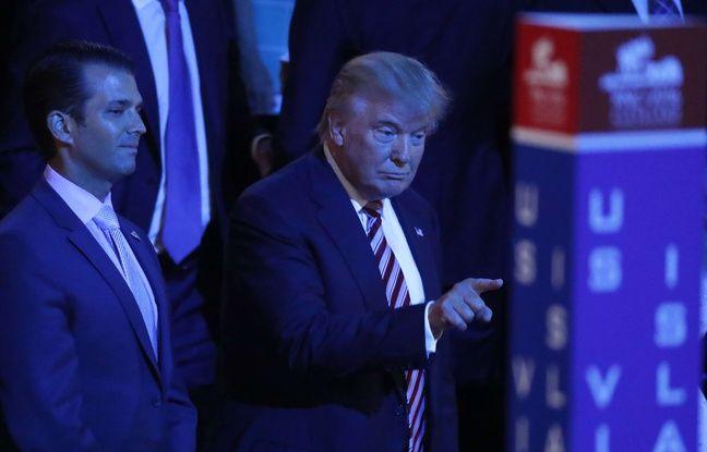 nouvel ordre mondial | Révélations en série sur Donald Trump, son avocat et la Russie