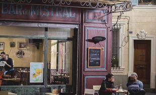 L'acteur Samuel Allain Abitbol, atteint de trisomie, jouera Remy, le nouveau barman du célèbre Mistral de «Plus belle la vie».