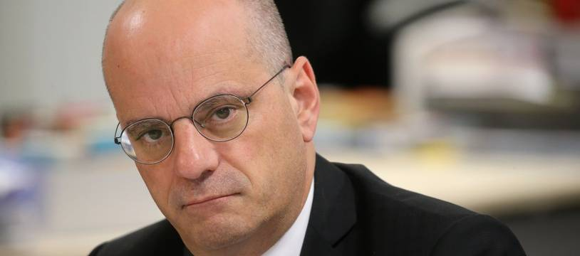 Jean-Michel Blanquer, le 5 novembre 2018.