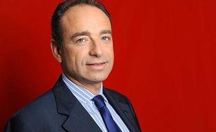 Jean-François Copé le 15 janvier 2009 sur France 5