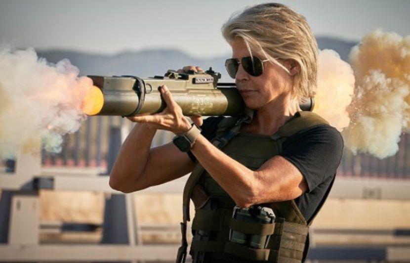 VIDEO. «Terminator: Dark Fate»: Découvrez la première bande-annonce bazooka