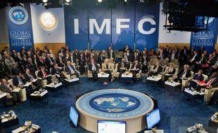 """L'instance politique du Fonds monétaire international (FMI) a appelé à lutter contre l'évasion fiscale afin de renforcer la capacité de """"résistance budgétaire"""" de la communauté internationale."""