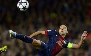 Si Ménez est un maillon fort pour les Parisiens avec ses 23 sélections, Xavi, appelé 119 fois, est alors lui le chêne du football ibère. Mais la pierre angulaire de la Roja, préservée vendredi contre la Finlande (1-1), est actuellement ébréchée par une énième saison à rallonge.