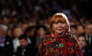 L'actrice Stéphane Audran est décédée à l'âge de 85 ans.