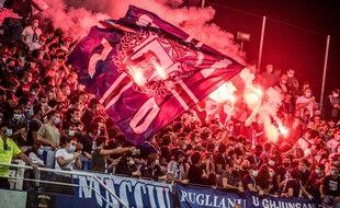 Le SC Bastia et Furiani s'apprêtent à retrouver le football professionnel.